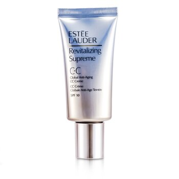 Estée Lauder CC Creme Anti-Envelhecimento Revitalizante Supreme Global SPF10  30ml/1oz