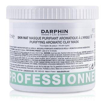 Darphin Матирующая Очищающая Ароматическая Маска из Глины (Салонный Размер)  400ml/14.9oz