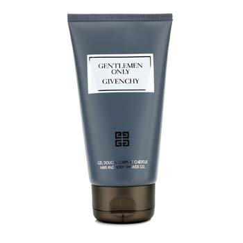 Givenchy Gentlemen Only Dusjgele til Hår og Kropp  150ml/5oz