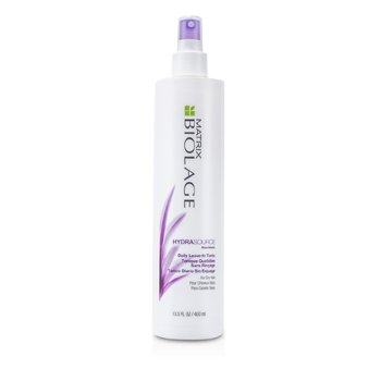 Matrix Biolage HydraSource Daily Leave-In Tonic (For Dry Hair)  400ml/13.5oz