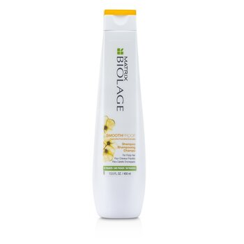 Matrix Biolage SmoothProof Shampoo (For Frizzy Hair)  400ml/13.5oz
