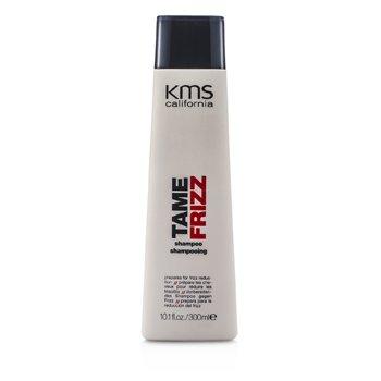 KMS California Tame Frizz Champú (Prepara Para La Reducción del Frizz)  300ml/10.1oz