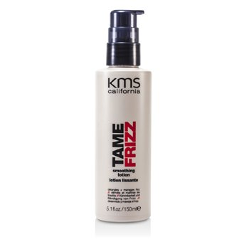 KMS California Tame Frizz Smoothing Lotion (Detangles & Manages Frizz)  150ml/5.1oz