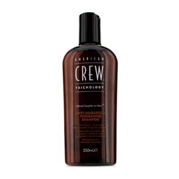 American Crew Men Trichology Anti-Hair Loss + Thickening Shampoo  250ml/8.4oz