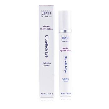 Obagi Creme Hidratante Para Olhos Gentle Rejuvenation Ultra-Rich  15g/0.5oz