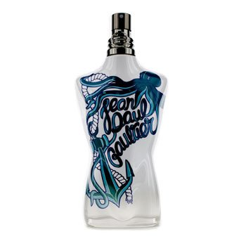 Jean Paul Gaultier Le Beau Male Eau De Toilette Spray (2014 Summer Edition)  125ml/4.2oz