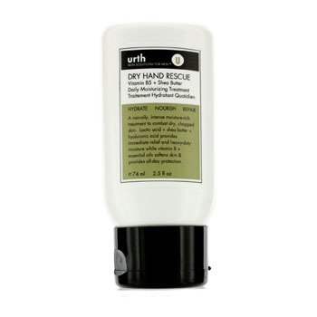 Urth Krem do rąk Dry Hand Rescue  74ml/2.5oz
