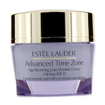 Estee Lauder Advanced Time Zone كريم عاكس للخطوط/التجاعيد والشيخوخة خال من الزيت SPF15 (للبشرة العادية/المختلطة)  50ml/1.7oz