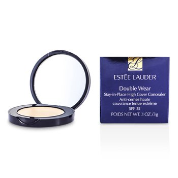 Estee Lauder Double Wear Stay In Place High Cover Concealer SPF35 - 1C Light (Cool)  3g/0.1oz
