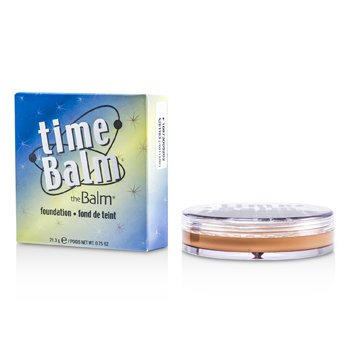 TheBalm TimeBalm Base de Maquillaje - # Medium/Dark  21.3g/0.75oz