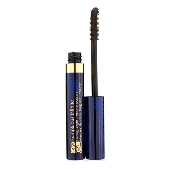 Estée Lauder Sumptuous Infinite Daring Length + Volume Mascara - #02 Brown  6ml/0.21oz