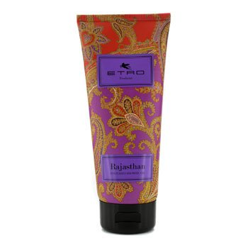 Etro Rajasthan Perfumed Shower Gel  200ml/6.7oz