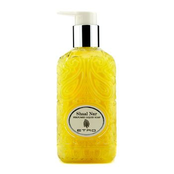 Etro Shaal-Nur Perfumed Liquid Soap  250ml/8.25oz