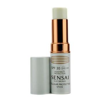 Kanebo Sensai Silky Bronze Cellular Protective Stick SPF 30  9g/0.3oz