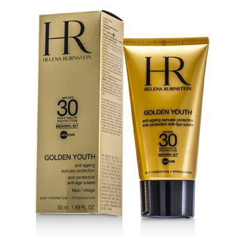 Helena Rubinstein Golden Youth Protección Cuidado Solar SPF 30  50ml/1.69oz