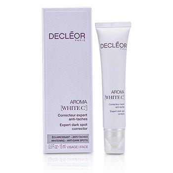 Decleor Aroma White C+ Expert Corrector de Ojeras  15ml/0.5oz
