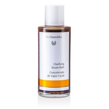 Dr. Hauschka Clarifying Steam Bath  100ml/3.4oz