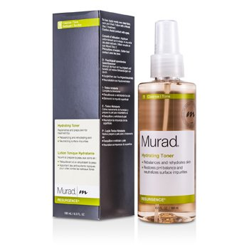 Murad Resurgence Hydrating Toner  180ml/6oz