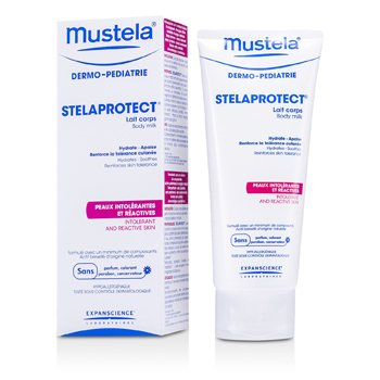 Mustela Stelaprotect Leche Corporal  200ml/6.7oz