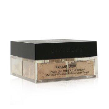 Givenchy Puder sypki Prisme Libre Loose Powder 4 in 1 Harmony - # 2 Taffetas Beige  4x3g/0.42oz