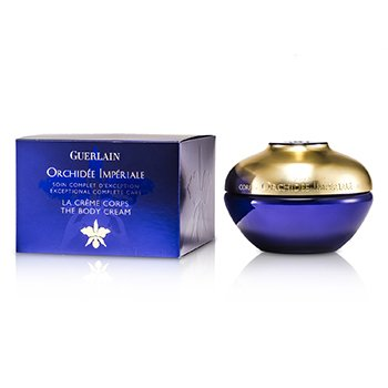 Guerlain Orchidee Imperiale Exceptional Complete Care The Body Cream  200ml/6.7oz