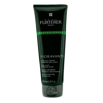 Rene Furterer Fioravanti Shine Enhancing Conditioner - For Dull Hair, Extreme Shine (Salon Product)  250ml/8.45oz