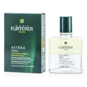 רנה פורטר Astera Soothing Freshness Fluid- נוזל רעננות מרגיע (לקרקפת מגורה)  50ml/1.69oz