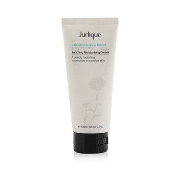 Jurlique Calendula Redness Rescue Soothing Moisturising Cream  100ml/3.5oz