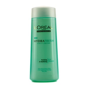 L'Oreal Dermo-Expertise Hydrafresh ���� ���� ����� ����� ���� ������ (������ �������)  200ml/6.7oz