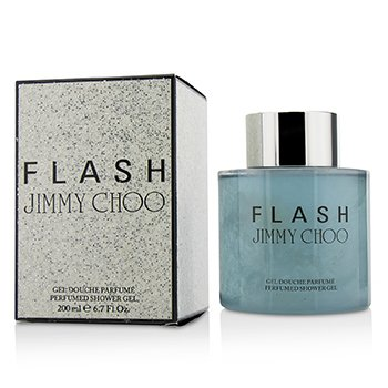 Jimmy Choo Flash Perfumed Shower Gel  200ml/6.7oz