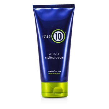 It's A 10 Miracle Styling Cream  148ml/5oz