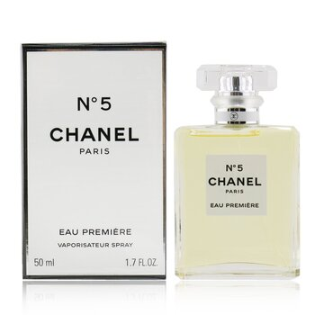 Chanel ادوکلن No.5 Eau Premiere  50ml/1.7oz
