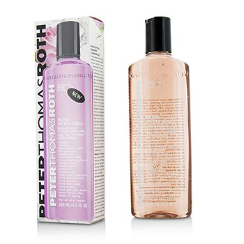 Peter Thomas Roth Rose Stem Cell Bio-Repair Cleansing Gel  250ml/8.5oz