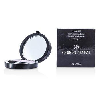 Giorgio Armani Eyes to Kill Sombra de Ojos Individual - # 21 Moon Jelly  1.75g/0.061oz