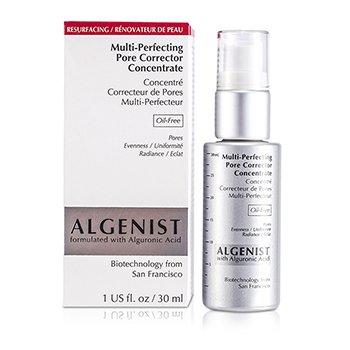 Algenist Concentrat pentru Corectarea Porilor Multi Perfecțiune  30ml/1oz