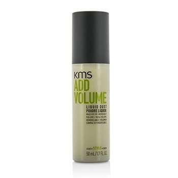 KMS California Add Volume Liquid Dust (Massive Re-Workable Volume)  50ml/1.7oz