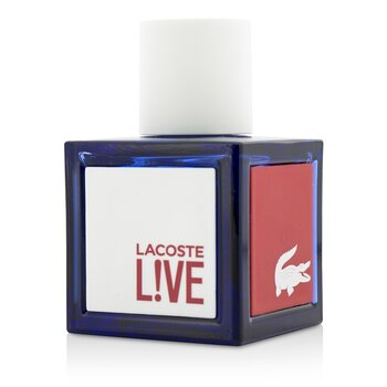 Lacoste Live Apă De Toaletă Spray  40ml/1.3oz