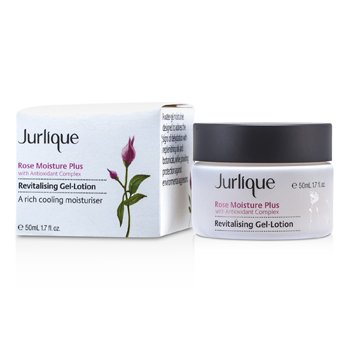 Jurlique Rose Moisture Plus Gel-Loción Revitalizante  50ml/1.7oz