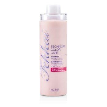 Frederic Fekkai Technician Color Care Shampoo (Anti-Fade, Color Protects & Shines)  236ml/8oz