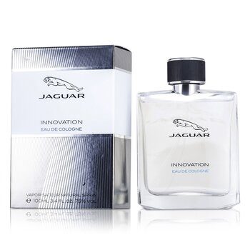 Jaguar Innovation Eau De Cologne Σπρέυ  100ml/3.4oz