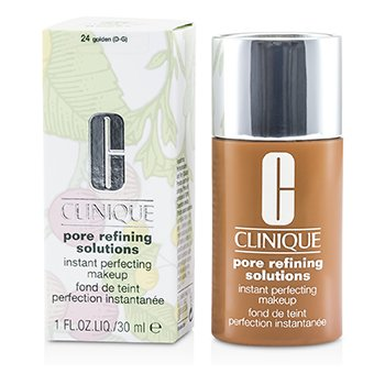 Clinique Pore Refining Solutions Instant Perfecting Makeup - # 24 Golden (D-G)  30ml/1oz