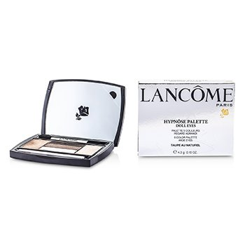 Lancome Hypnose Doll Paleta de Ojos de 5 Colores - # DO8 Taupe Au Naturel  4.3g/0.15oz