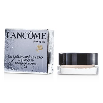 Lancome La Base Paupieres Pro Long Wear Eyeshadow Base - # 02 Beige Porcelaine  5g/0.17oz