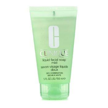 Clinique Sabonete Liquido Facial - Tubo (Pele Mista Seca)  150ml/5oz