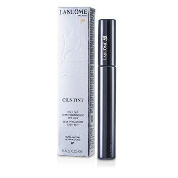 Lancôme Rímel Cils Tint Semi Permanent Lash Tint - # 01 Ultra Black  6.5g/0.23oz