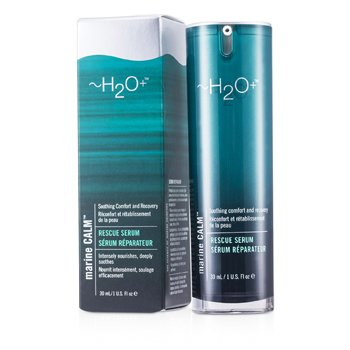 H2O+ Marine Calm Repair Rescue Serum  30ml/1oz
