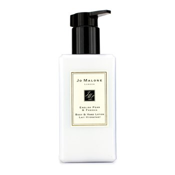 Jo Malone English Pear & Freesia Loción de Cuerpo & Manos (Con Bomba)  250ml/8.5oz