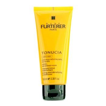 Rene Furterer Tonucia Acondicionador Tonificante y Densificante (Para Cabello Envejecido, Debilitado)  100ml/3.38oz