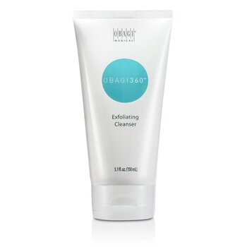 Obagi OBAGI360 Exfoliating Cleanser  150ml/5.1oz