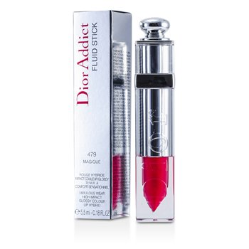 Christian Dior Addict Fluid Stick - # 479 Magique  5.5ml/0.18oz